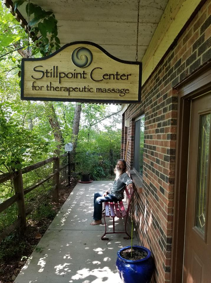 Stillpoint Center in Blue Ash, Ohio.